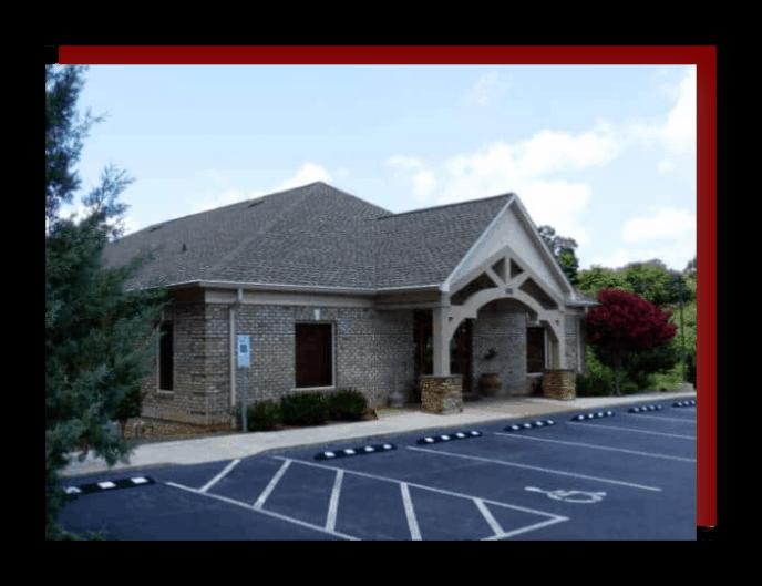 Asheboro Location 180 Brower's Chapel Rd
